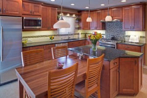 Transitional Kitchen in Glenview, IL
