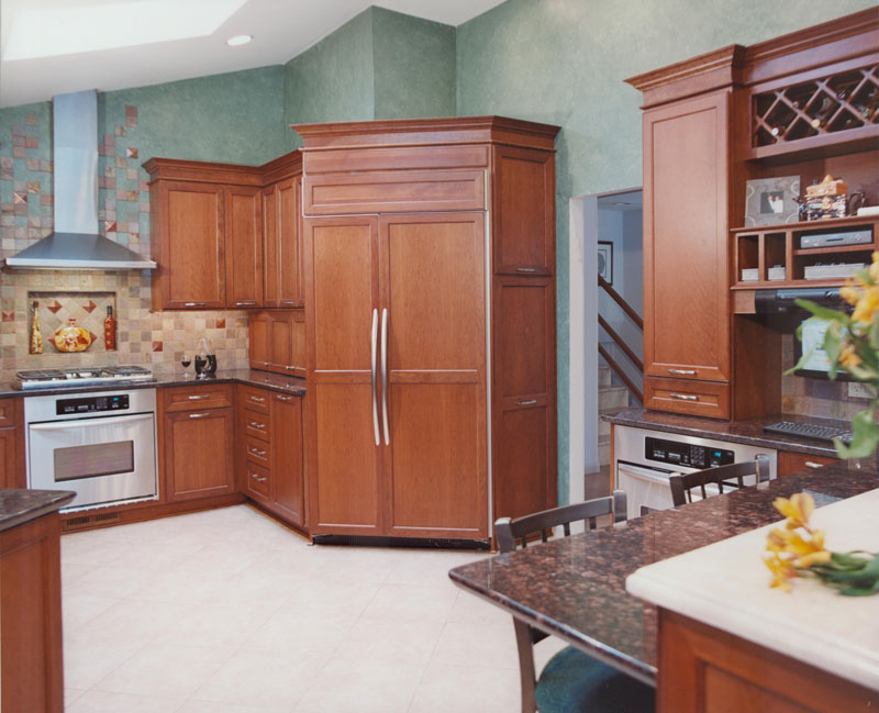 What is a kosher kitchen apr property image5 jerusalem for Kosher countertops