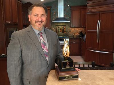 Rick-w-Award