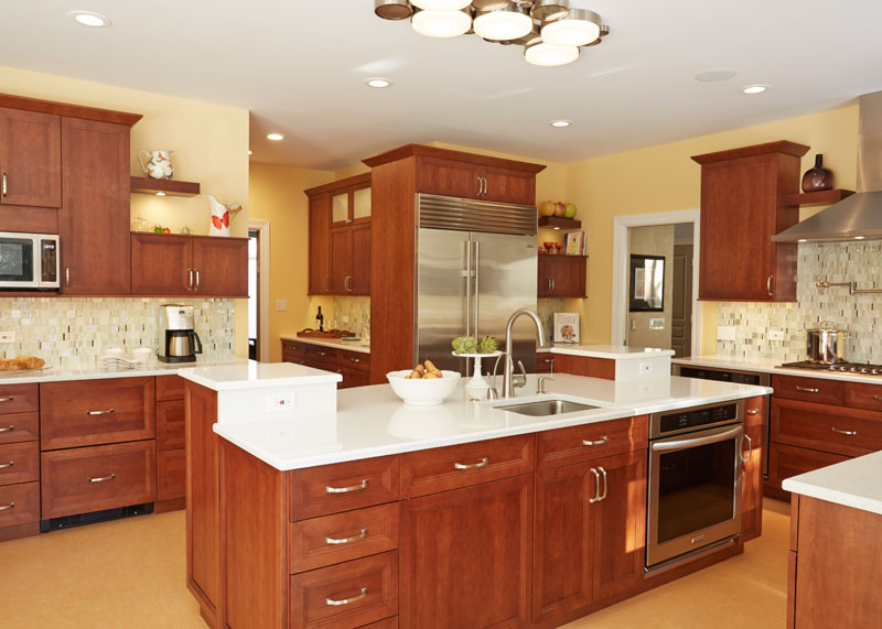 Kosher Kitchen Design Kitchen Cabinets U Bath Design With