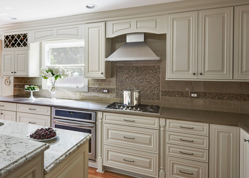 Traditional Kitchen in Deerfield, IL | Dream Kitchens