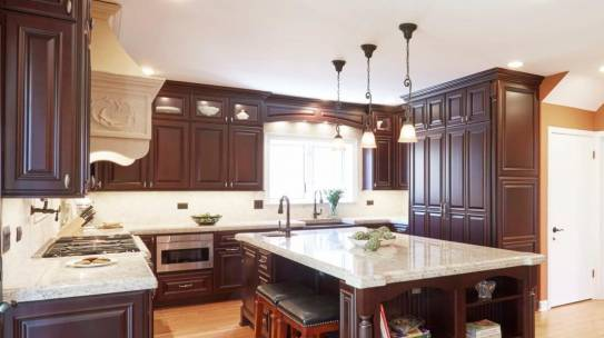 Tips for Living Through a Kitchen Remodel