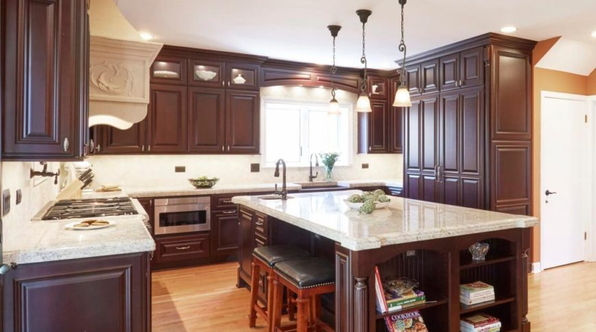 Tips for Living Through a Kitchen Remodel | Dream Kitchens